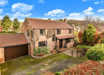 Thumbnail 4 bed detached house for sale in Worsendale Road, Bishop Wilton, York