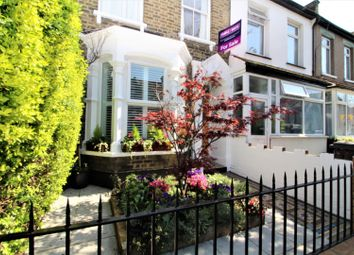 Thumbnail 1 bed flat for sale in Napier Road, Leytonstone