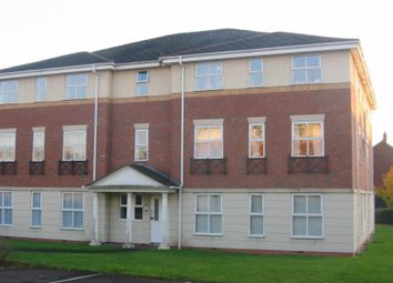 Thumbnail 1 bed flat to rent in Victoria Gardens, Cradley Heath, West Midlands