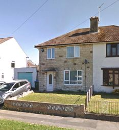 Thumbnail 3 bedroom property to rent in Bramley Crescent, Southampton