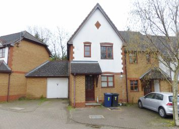 Thumbnail 3 bedroom semi-detached house to rent in Barton Close, Hendon, London