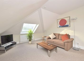 Thumbnail 2 bed flat to rent in Upper Oldfield Park, Bath, Somerset