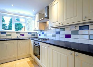 Thumbnail 3 bedroom terraced house to rent in Cardigan Close, Bletchley, Milton Keynes