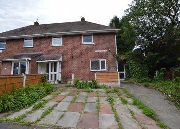 3 bed semi-detached house for sale in Barleycroft Road, Hyde SK14