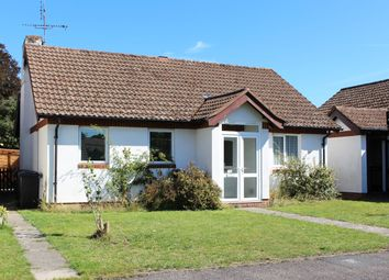 Thumbnail 2 bed detached bungalow for sale in Mallard Close, The Dean, Alresford