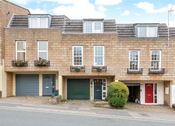 Thumbnail 3 bed terraced house for sale in Morford Street, Bath