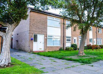 Thumbnail 2 bed semi-detached house to rent in Derbyshire Road South, Sale