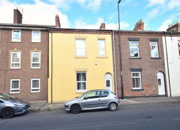 Thumbnail 3 bed terraced house for sale in Gladstone, Roker, Sunderland