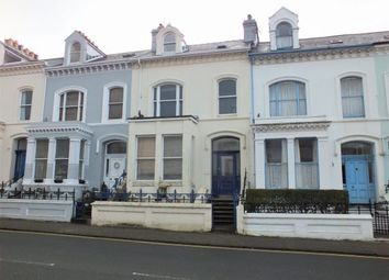 Thumbnail 6 bed terraced house for sale in Woodbourne Road, Douglas, Isle Of Man