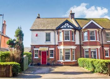 Thumbnail 4 bedroom semi-detached house for sale in London Road, Temple Ewell, Dover, Kent