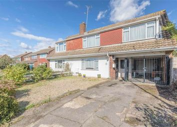 Thumbnail 4 bed semi-detached house for sale in Parlaunt Road, Langley, Berkshire