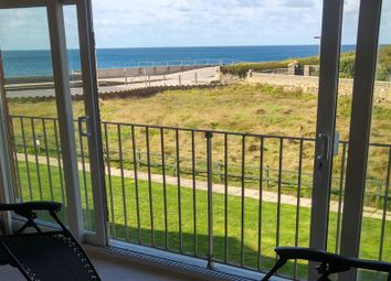 Thumbnail 2 bedroom flat for sale in Kingfisher Court, West Bay, Bridport