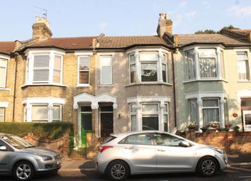 Thumbnail 4 bed terraced house to rent in Livingstone Road, Walthamstow, London