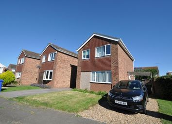 Thumbnail 3 bedroom detached house to rent in Bugbrooke, Northampton