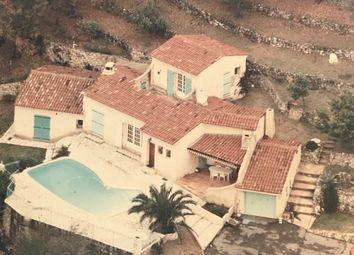 Thumbnail 1 bed villa for sale in Tourrettes Sur Loup, Tourettes Sur Loup, Alpes-Maritimes, Provence-Alpes-Côte D'azur, France