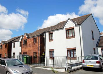 Thumbnail 3 bed maisonette to rent in Northesk Street, Stoke, Plymouth