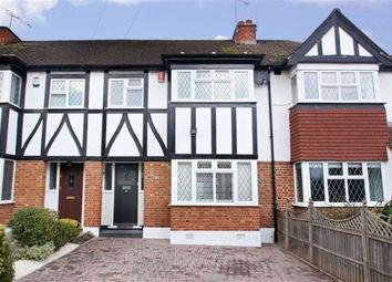 Thumbnail 3 bed terraced house for sale in River Road, Buckhurst Hill, Essex