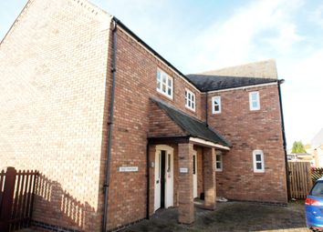 Thumbnail Commercial property to let in Kings Head Place, Marketharborough, Leicestershire