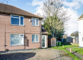2 bed maisonette for sale in Burr Close, Bexleyheath DA7