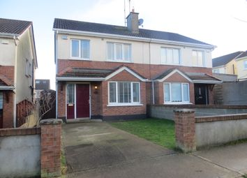 Thumbnail 3 bed semi-detached house for sale in 4 Westbrook Park, Balbriggan, County Dublin