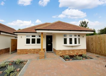 Thumbnail 3 bed detached bungalow for sale in Jersey Road, Rainham