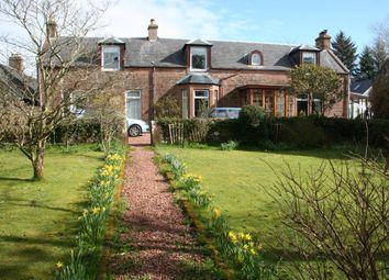 Thumbnail 8 bed detached house for sale in Croftlea, Shiskine, Brodick
