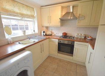 Thumbnail 2 bed semi-detached house for sale in Ormond Close, Widnes