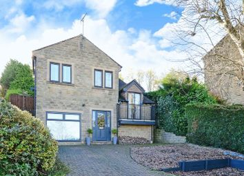 Thumbnail 3 bed detached house for sale in Robin Hood Chase, Stannington, Sheffield