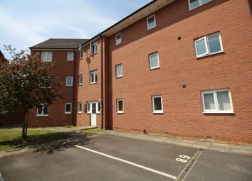 Thumbnail 2 bed flat for sale in Barley Leaze, Allington, Chippenham