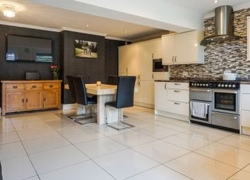 Thumbnail 4 bed semi-detached house for sale in Festiniog Road, Llandaff North