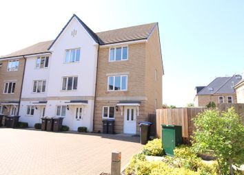 Thumbnail 3 bed property for sale in Beckwith Close, Enfield