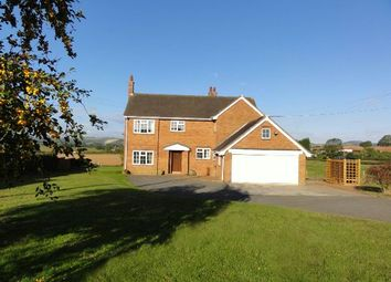 Thumbnail 4 bed detached house to rent in Preston Cross, Ledbury