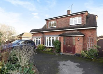 Thumbnail 4 bed detached house for sale in Lower Sunbury, Sunbury On Thames