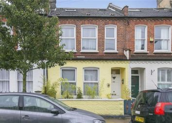 Thumbnail 4 bed property to rent in Ravenslea Road, London