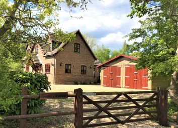 3 bed detached house for sale in Stem Lane, New Milton BH25