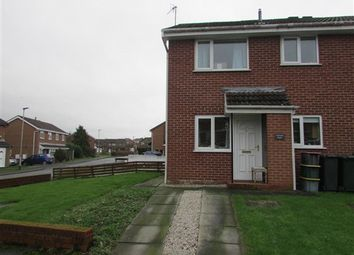 Thumbnail 1 bed property to rent in Mortimer Grove, Heysham, Morecambe