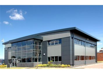 Thumbnail Office to let in Junction 24 Business Park, 387, Helen Street, Ibrox, Glasgow, Lanarkshire