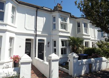 Thumbnail 2 bed terraced house for sale in Sea Place, Goring-By-Sea, Worthing
