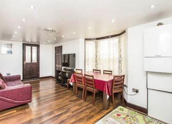 Thumbnail 3 bed terraced house for sale in Forest Gate, London, England