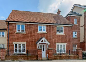 Thumbnail 4 bed property to rent in Nevill Close, Amesbury, Salisbury