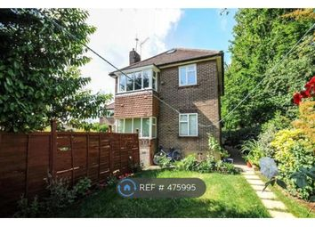 Thumbnail 3 bed maisonette to rent in Parkway Court, Ruislip