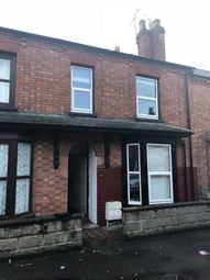 Thumbnail Room to rent in Room 4, Vernon Street, Lincoln