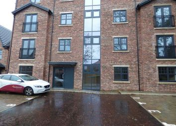 Thumbnail 2 bed flat to rent in Flat 2, King Edwards Court, Hyde