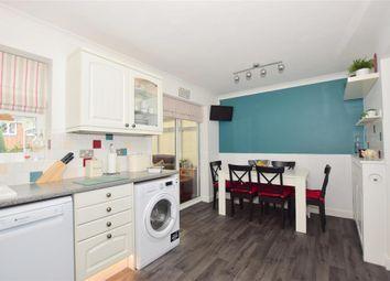 Thumbnail 6 bed detached house for sale in Eleanor Drive, Milton Regis, Sittingbourne, Kent