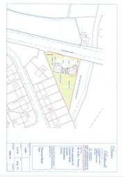 Thumbnail Land for sale in Coopers Road, Capel Hendre, Ammanford