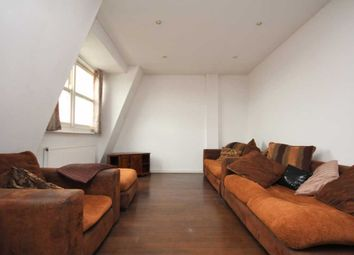 Thumbnail 2 bed flat to rent in Treadway Street, London, Haggerston