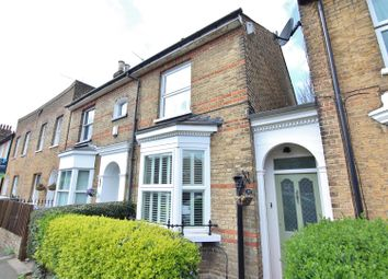 Thumbnail 2 bed semi-detached house for sale in Worple Road, Isleworth