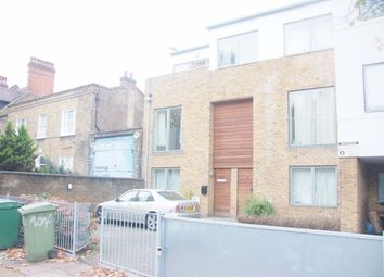 Thumbnail 3 bed town house to rent in Benhill Road, London