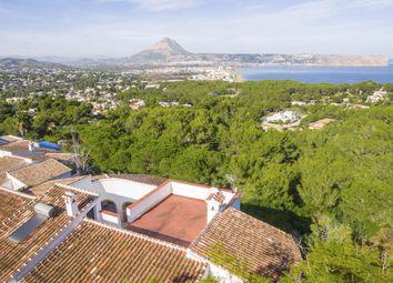 Thumbnail 3 bed villa for sale in Xàbia, Alicante, Spain