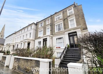 Thumbnail 1 bed flat for sale in Abbey Road, South Hampstead